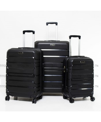 Set de trois valises -...