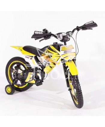 Bicyclette moto TITOU de 2...